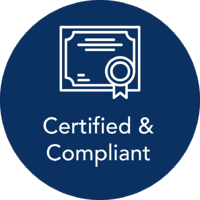 Acronis SCS webpage_Certified and compliant